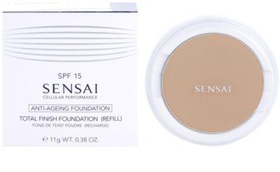 Sensai Cellular Performance Foundations Anti-Aging Kompaktpuder Ersatzfüllung 3