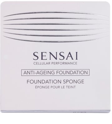 Sensai Cellular Performance Foundations Make-Up Schwamm 1