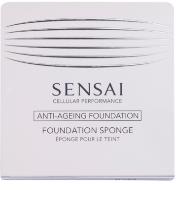 Sensai Cellular Performance Foundations burete pentru make-up 1