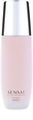 Sensai Cellular Performance Standard tónico hidratante para pele normal a seca