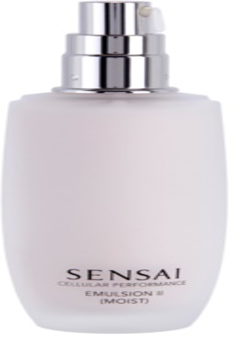 Sensai Cellular Performance Standard protivrásková emulzia pre normálnu až suchú pleť 2
