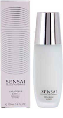 Sensai Cellular Performance Standard Anti-Falten Emulsion für normale Haut und Mischhaut 2
