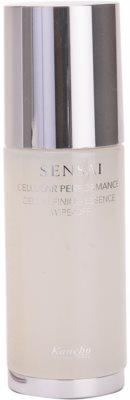 Sensai Cellular Performance Standard exfoliační esence pro obnovu pleťových buněk