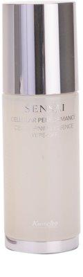 Sensai Cellular Performance Standard Peelingessenz für die Erneuerung der Hautzellen