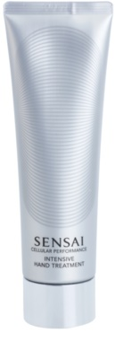 Sensai Cellular Performance Standard crema hidratante intensiva para manos