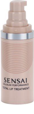 Sensai Cellular Performance Standard komplexe verjüngende Pflege für Lippen 1