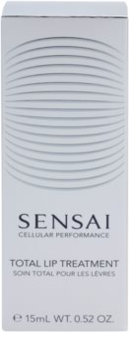 Sensai Cellular Performance Standard komplexe verjüngende Pflege für Lippen 3