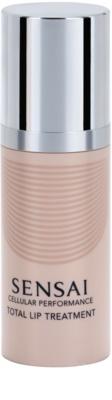 Sensai Cellular Performance Standard ingrijire completa regeneratoare pe/pentru buze
