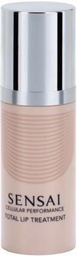 Sensai Cellular Performance Standard tratamiento de rejuvenecimiento complejo para labios