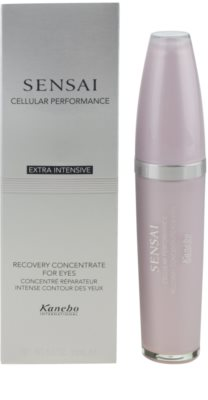 Sensai Cellular Performance Extra Intensive serum regenerujące do okolic oczu 2