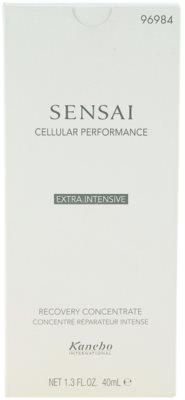 Sensai Cellular Performance Extra Intensive regeneráló szérum minden bőrtípusra 1