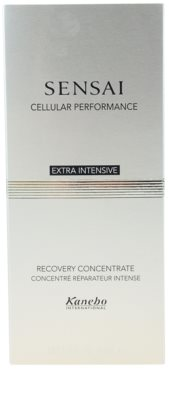 Sensai Cellular Performance Extra Intensive serum regenerująceserum regenerujące do wszystkich rodzajów skóry 3