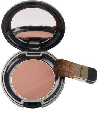 Sensai Cheek Blush Puder-Rouge 1