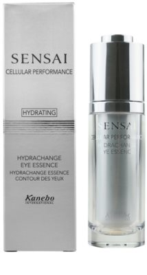 Sensai Cellular Performance Hydrating gel de olhos hidratante 1