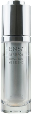 Sensai Cellular Performance Hydrating gel de olhos hidratante