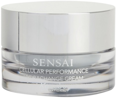 Sensai Cellular Performance Hydrating vlažilna krema gel za obraz