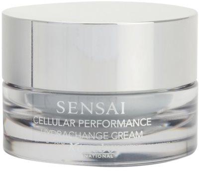 Sensai Cellular Performance Hydrating żelowy krem nawilżający do twarzy