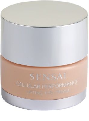 Sensai Cellular Performance Lifting Lifting-Augencreme