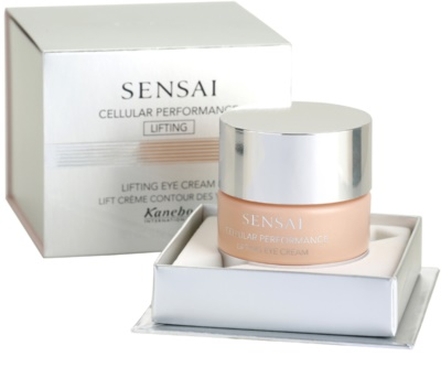 Sensai Cellular Performance Lifting Lifting-Augencreme 1
