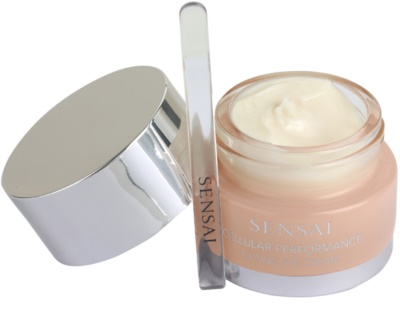 Sensai Cellular Performance Lifting Lifting-Augencreme 2