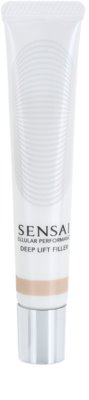 Sensai Cellular Performance Lifting umple rapid ridurile