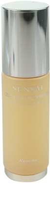 Sensai Cellular Performance Lifting sérum suavizante para todos os tipos de pele