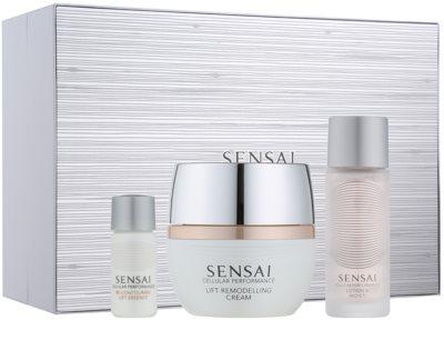 Sensai Cellular Performance Lifting kosmetická sada I.