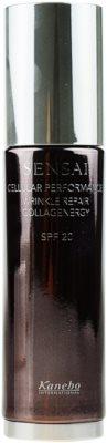 Sensai Cellular Performance Wrinkle Repair Fluid s kolagenom