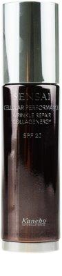 Sensai Cellular Performance Wrinkle Repair kolagenový fluid