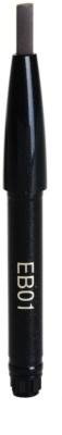 Sensai Eyebrow Pencil молив за вежди  пълнител
