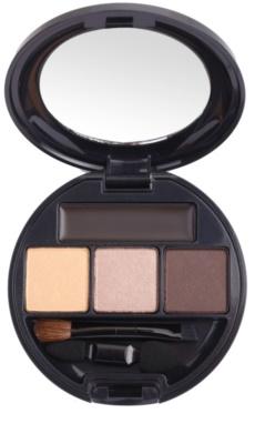 Sensai Eye Shadow Palette paleta de sombras de ojos