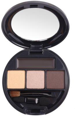 Sensai Eye Shadow Palette paleta senčil za oči