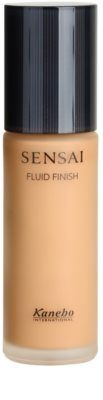 Sensai Fluid Finish base líquida