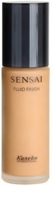 Sensai Fluid Finish folyékony make-up