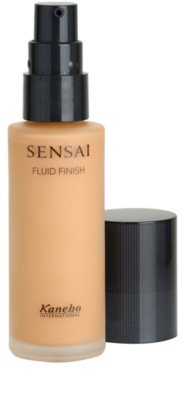 Sensai Fluid Finish make up lichid 1
