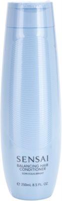 Sensai Hair Care Conditioner mit feuchtigkeitsspendender Wirkung