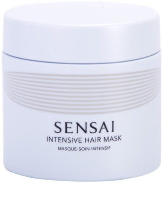 Sensai Hair Care masca hidratanta par