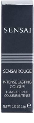 Sensai Rouge Intense Lasting Colour дълготрайно червило 3