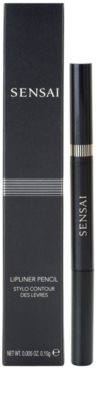 Sensai Lipliner Pencil konturówka do ust 1