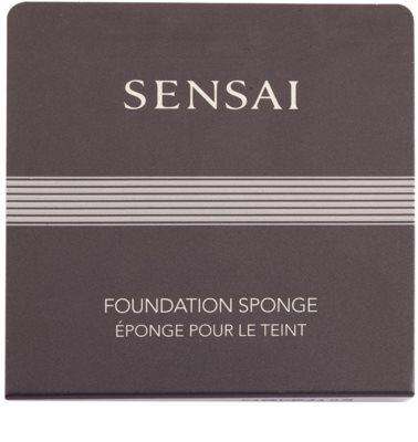 Sensai Make-up Tools Make-Up Schwamm 1