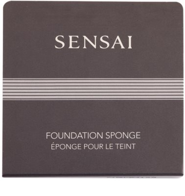 Sensai Make-up Tools esponja de maquillaje 1