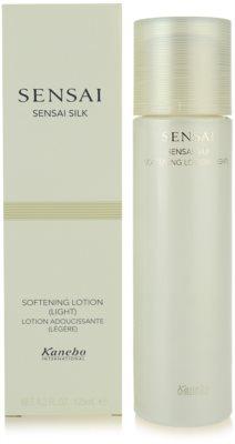 Sensai Sensai Silk sérum ligero 2
