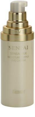 Sensai Sensai Silk hydratační oční krém 2
