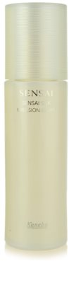 Sensai Sensai Silk emulsão hidratante e apaziguadora  para pele mista e oleosa
