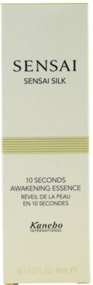 Sensai Sensai Silk 10-sekundni osvežilen serum za obraz 3