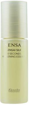 Sensai Sensai Silk 10-sekundni osvežilen serum za obraz