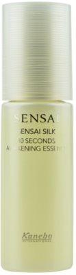 Sensai Sensai Silk sérum refrescante 10 segundos para rosto