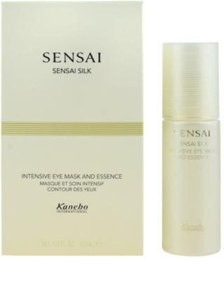 Sensai Sensai Silk маска для шкіри навколо очей 1