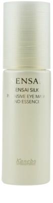 Sensai Sensai Silk masca pentru ochi