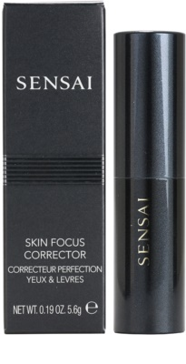 Sensai Skin Focus Corrector corector 2